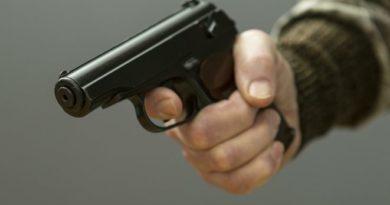 Житель Новокузнецка устроил стрельбу в здании суда. Погиб судебный пристав