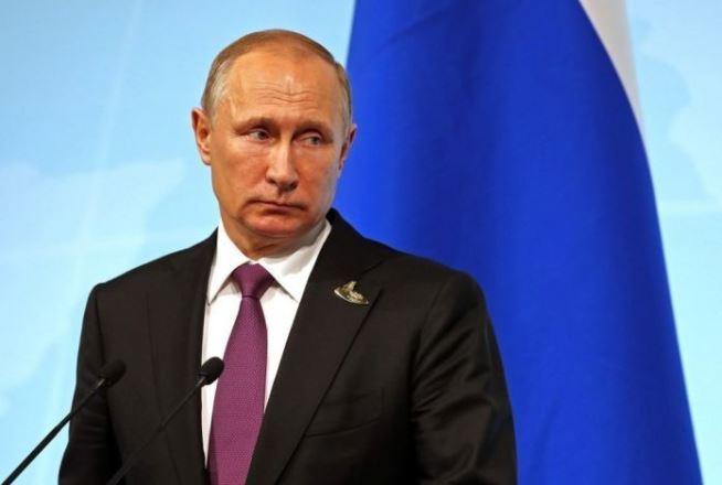 Западные журналисты назвали имя возможного преемника Путина