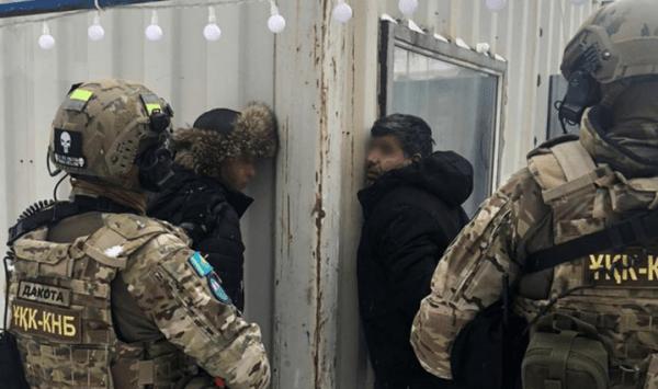 Азербайджанец задержан в Нур-Султане по подозрению в финансировании ТПС