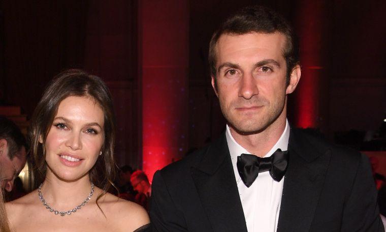 Бывшая жена Абрамовича Дарья Жукова сыграла дорогую свадьбу с очередным олигархом