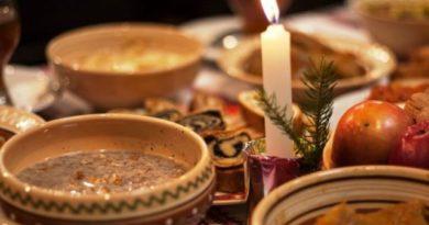 Что нельзя делать 18 января в Крещенский Сочельник православных христианам