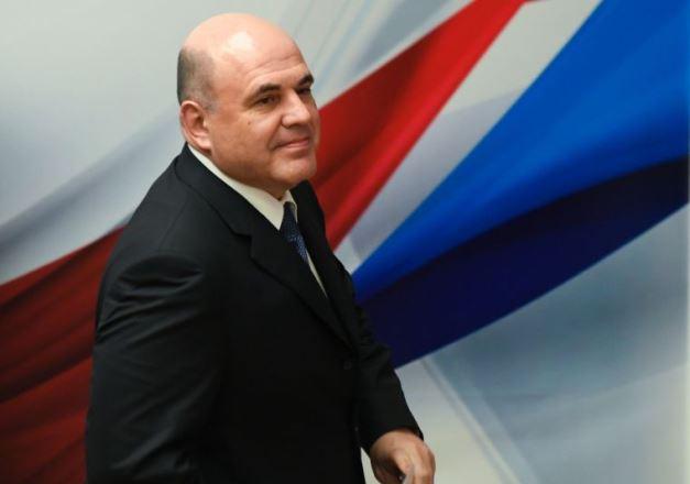 Состав нового Кабинета министров России Мишустин представит президенту в ближайшее время