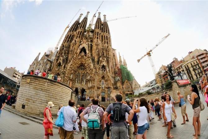 Испания в 2019 году установила новый рекорд по числу туристов