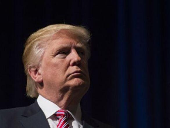 Трамп заявил о «впечатляющем» повороте экономики США