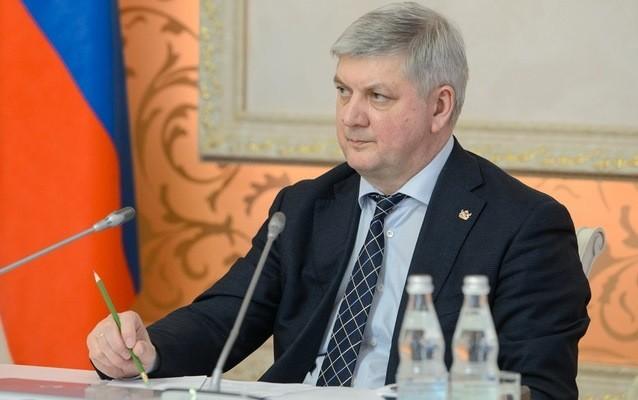 Губернатор Гусев может ужесточить режим самоизоляции8