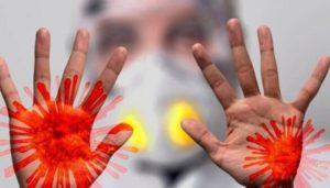 Новый антирекорд: В России зафиксирован 6361 новый случай коронавируса0