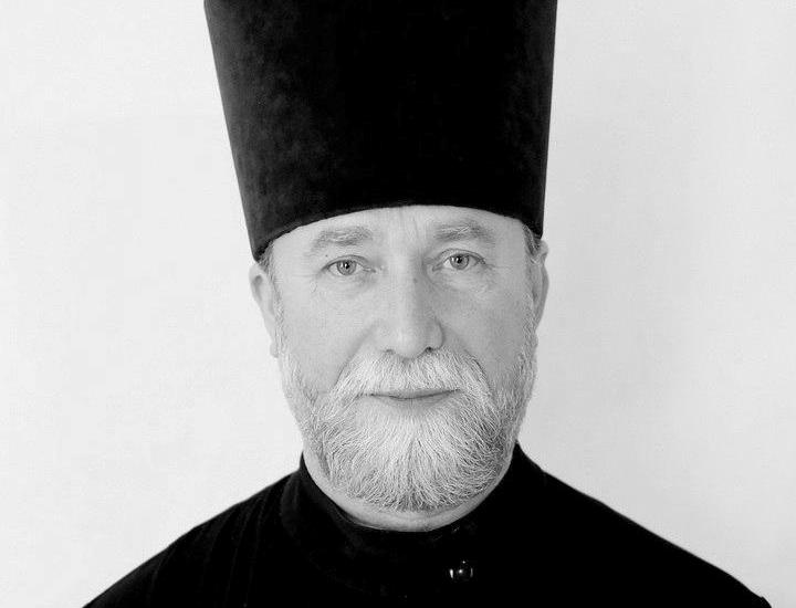 В Елоховском соборе умер еще один священник с коронавирусом8