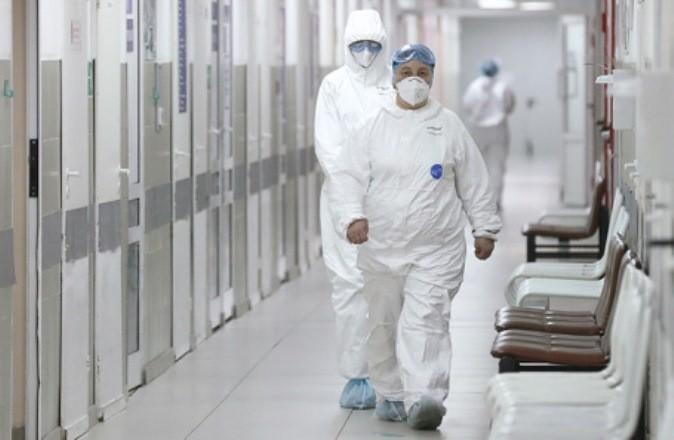 Новый антирекорд: В России зафиксирован 6361 новый случай коронавируса8