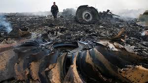 Генерал ФСБ «Владимир Иванович» назван командиром операции по крушению MH178