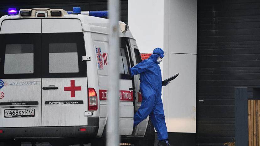 В Воронежской области за сутки диагностировали 25 новых случаев коронавируса8