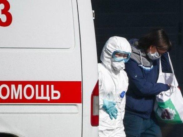 Из-за коронавируса в Воронеже умер 37-летний мужчина8