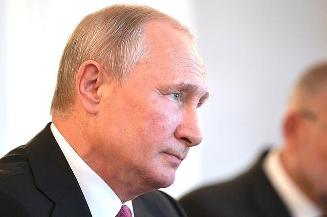 Путин: постсоветские страны постепенно преодолевают страхи возрождения СССР8