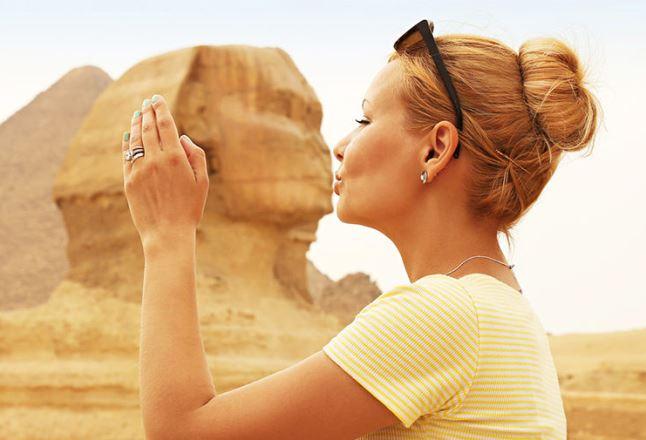В Египте после объявления об открытии туристического сезона растет заболеваемость COVID-19