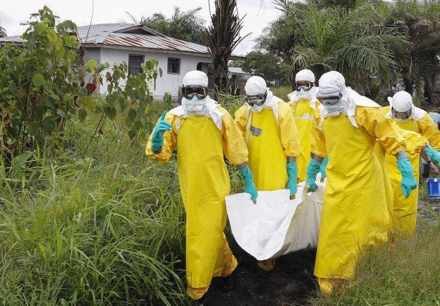 Эксперт: Человечество может столкнуться с «еще большей» и «более смертоносной» пандемией в будущем