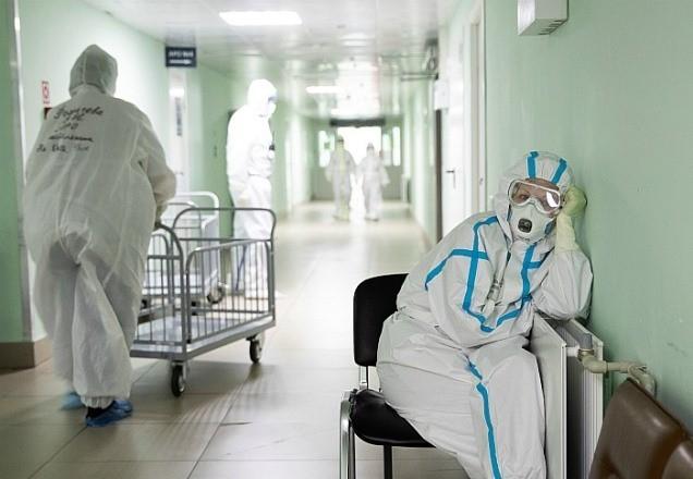 Иностранцев пустят в Россию только со справкой об отсутствии коронавируса