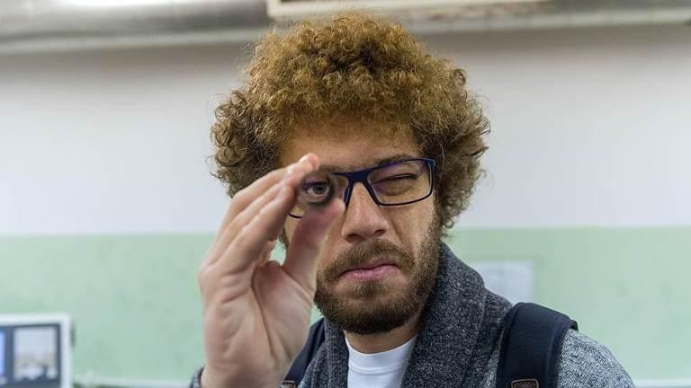 Илья Варламов рассказал, как переболел коронавирусом