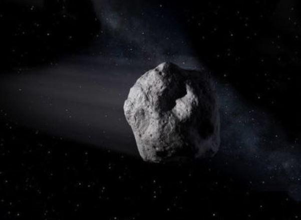 НАСА: Очередной астероид приблизится к Земле пятого августа