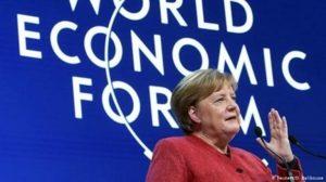 Всемирный экономический форум в Давосе отложен из-за пандемии коронавируса