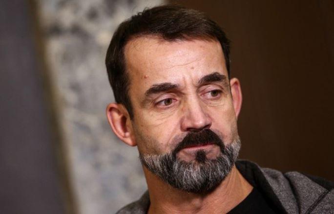 Актер Дмитрий Певцов госпитализирован с воспалением легких