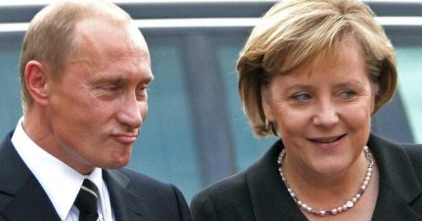 Германия готова отказаться от «Северного потока»