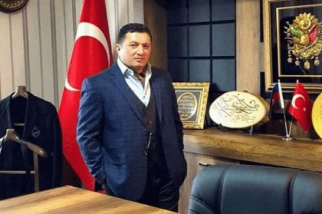 Лидер преступного мира Азербайджана Лоту Гули убит в Анталье