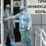 Воронеж продолжает бить антирекорды по числу заражений коронавирусом за сутки