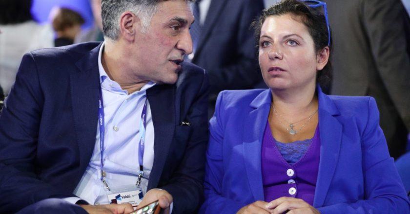 Власти решили поддержать государственные СМИ почти на 103 млрд рублей