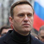 Судебные приставы наложили арест на квартиру Навального в Москве из-за иска Пригожина