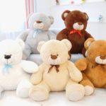 Плюшевые медведи оптом от производителя