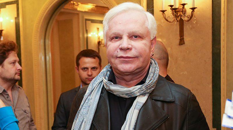 Певец Борис Моисеев рассказал о том, как живет после инсульта