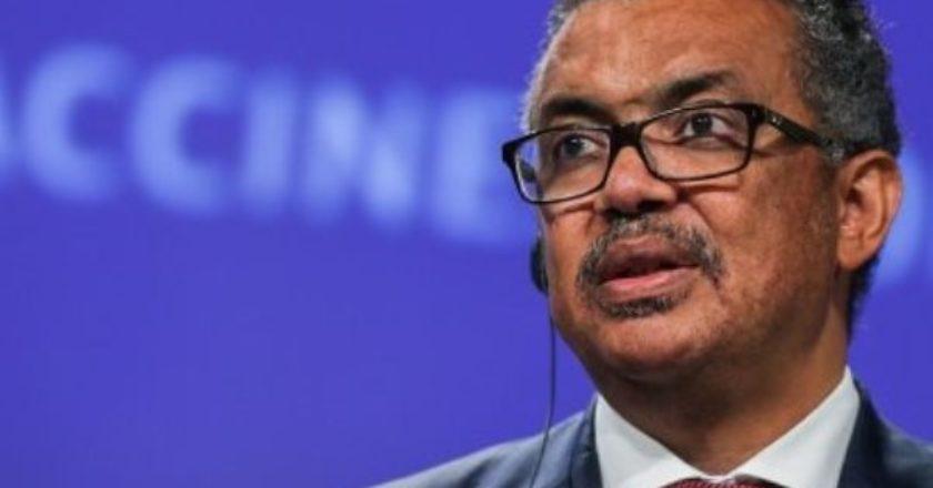 Глава ВОЗ призвал мировое сообщество инвестировать в подготовку к новым пандемиям