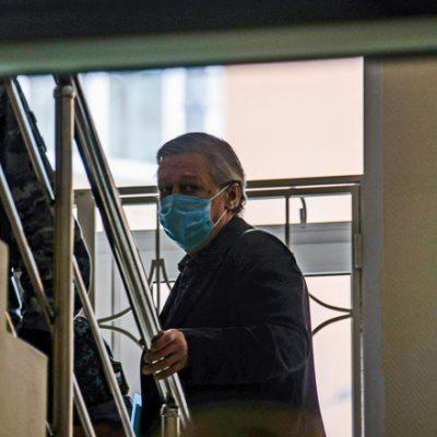 Новый адвокат Михаила Ефремова попросил заменить срок на условный