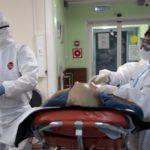 В России растет заболеваемость коронавирусом: еще почти 6,5 тысяч зараженных выявлено за сутки