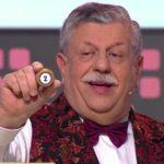 Ведущий «Русского лото» Михаил Борисов скончался от пневмонии