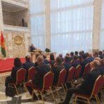 Лукашенко тайно вступил в должность президента Беларуси