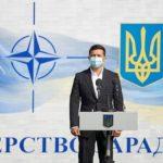 Президент Украины предсказал крах белорусской власти