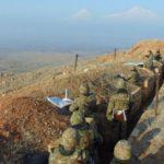 Азербайджан несет потери в Карабахе
