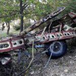 Азербайджан подтвердил потерю вертолета в Карабахе