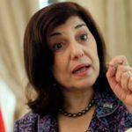 Советница Асада обвинила Турцию в разжигании конфликта в Карабахе