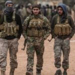 Сирийский журналист рассказал о сражающихся в Азербайджане террористах