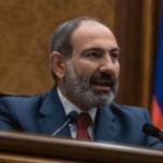 Пашинян: Азербайджан объявил войну армянскому народу