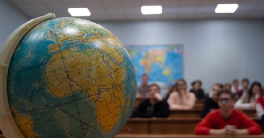 «Для будущего участника олимпиады важен хороший учитель»