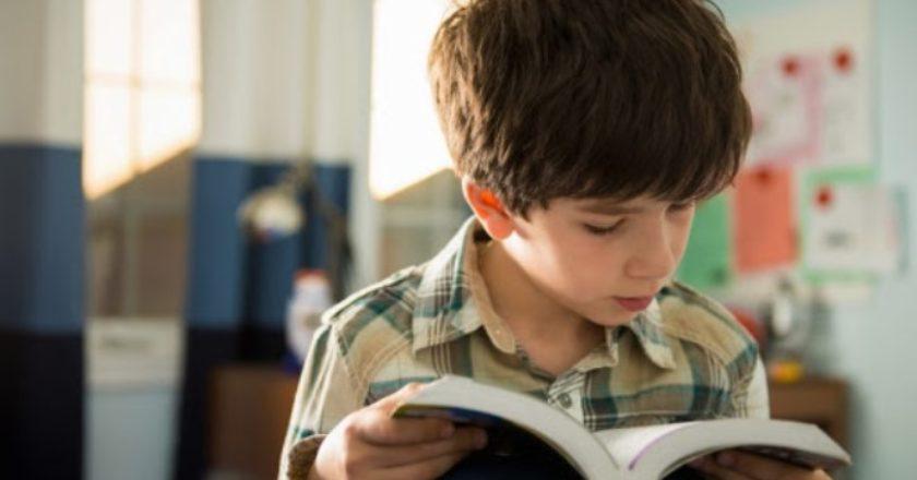 Стартовала акция Минпросвещения для школьников «Перемена с книгой»