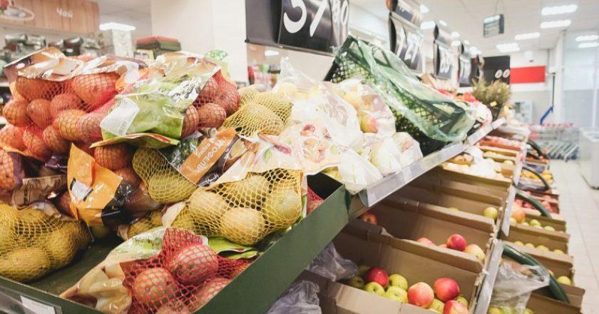 Подорожание продуктов питания в России произойдет в ближайшее время