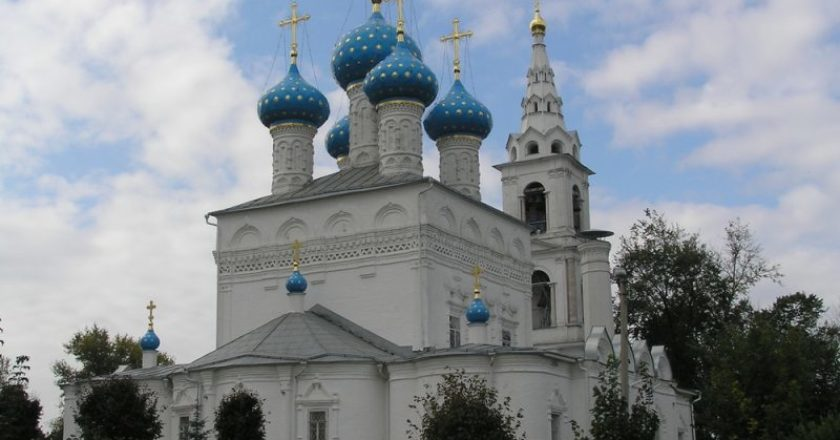 Какой сегодня церковный праздник 15 сентября 2020 года отмечают православные