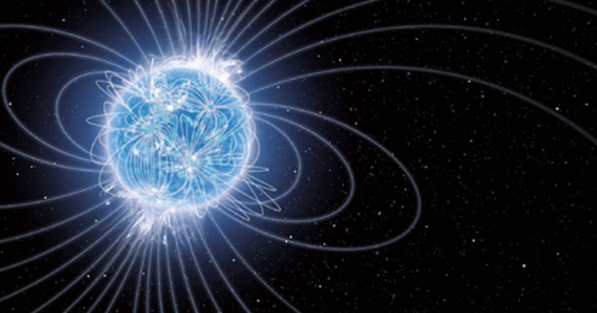 Обнаружен переворачивающий представления космический объект