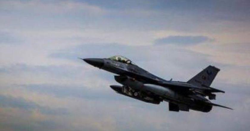 Алиев признал присутствие турецких истребителей F-16 в Азербайджане