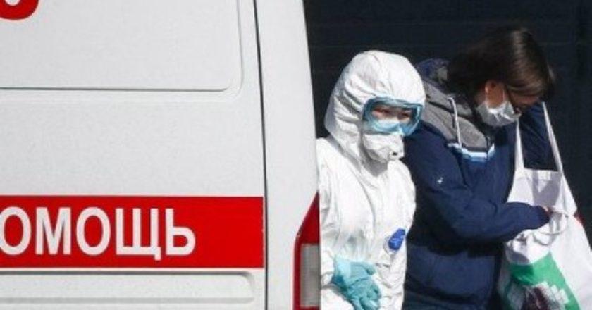 Российский вирусолог: Когда коронавирус станет сезонным заболеванием, его перестанут замечать