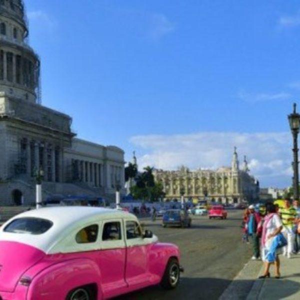Большая часть Кубы откроется для международного туризма