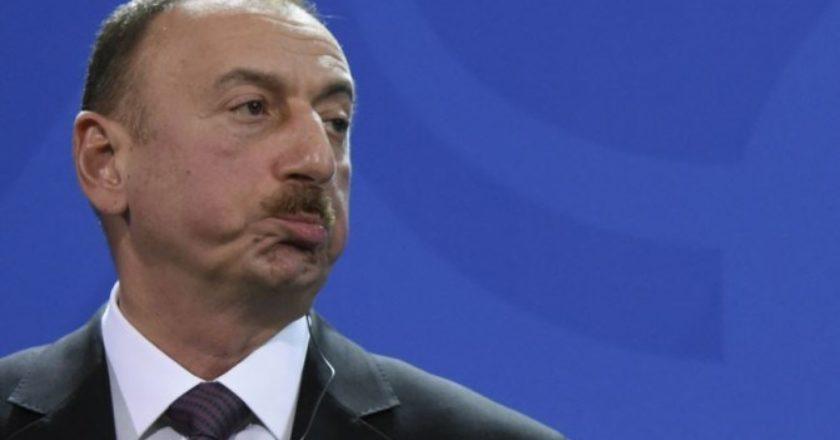 Минобороны Армении опровергло заявление Алиева о взятии под контроль Гадрута в Карабахе